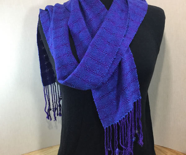 The Weekend Scarf