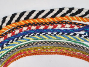 Schneider Braid Samples